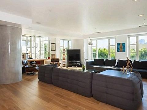 Kendall Jenner new apartment
