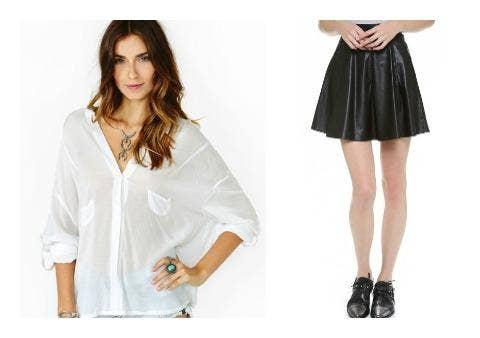 shopbop.com, nastygal.com
