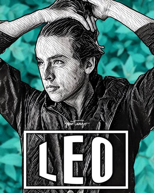 Leo está siendo manipulado tú signo del zodiaco astrología
