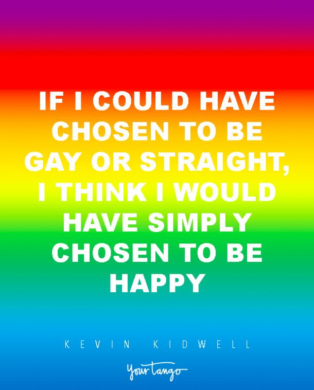 kevin kidwell lgbt quotes love