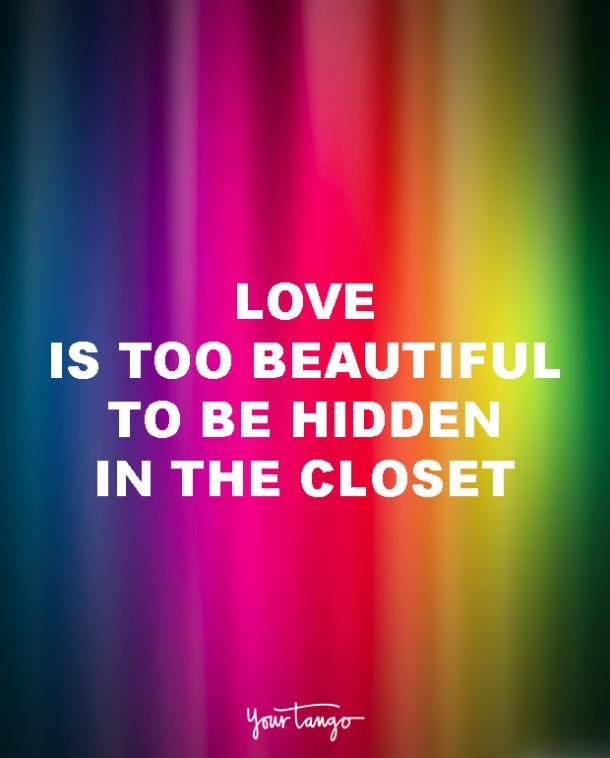 Homosexuality quotes inspirational