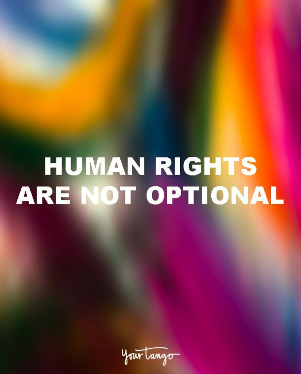 human rights lgbt quotes love