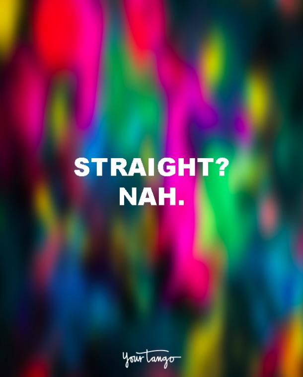 straight nah lgbt quotes love