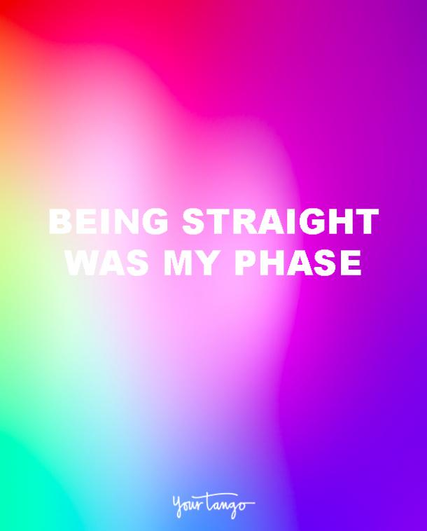 being straight lgbt quotes love