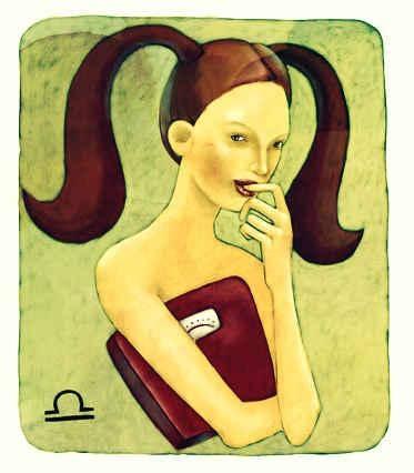 Libra (September 23-October 22)
