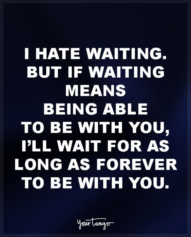 I changed for you message to boyfriend long distance relationship