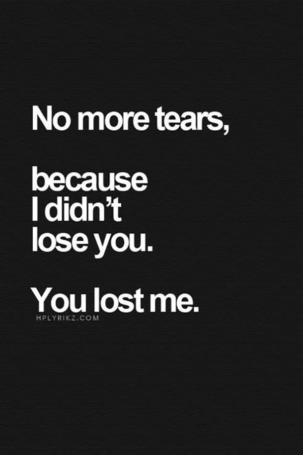 breakup quotes