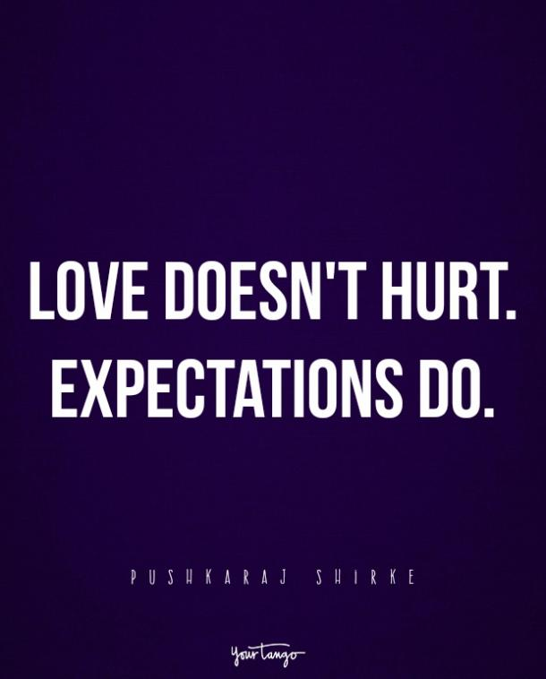 Love Hurts Quotes Enchanting 48 Love Quotes That Remind Us That Heartbreak Is The WORST YourTango