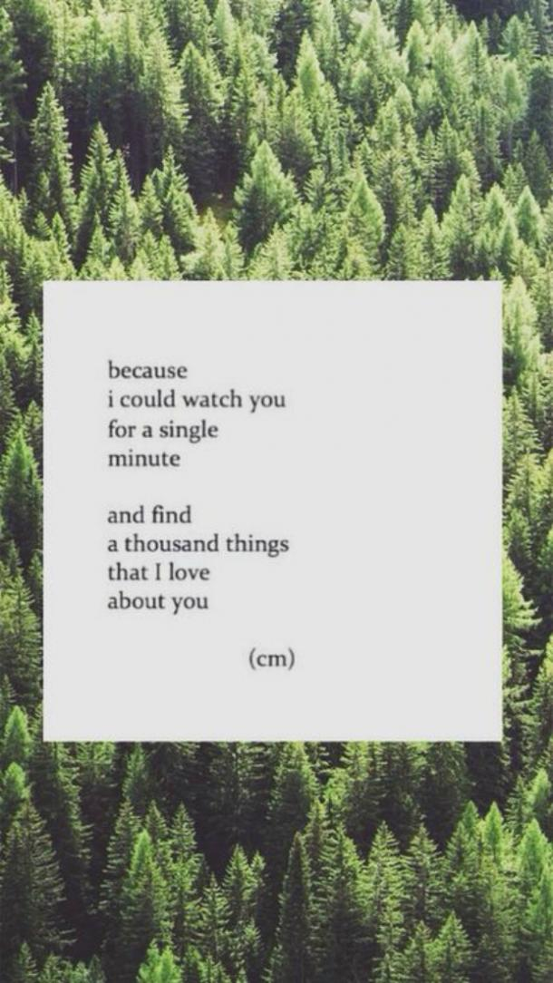 20 Best Romantic Quotes From Love Poems For Her To Say 'I