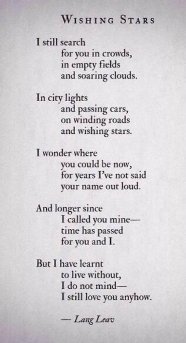 Love Poems For Her Romantic Quotes.