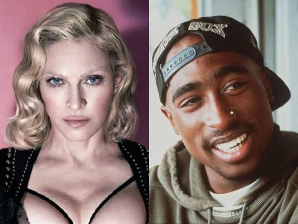 "<a href=""http://www.imdb.com""/>1. Madonna and Tupac Shakur</a>"