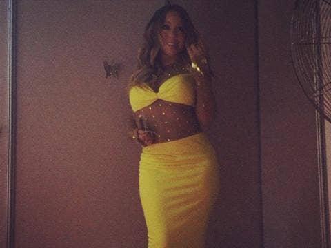 """<a href=""""http://photos-h.ak.instagram.com/hphotos-ak-xap1/1169713_441344369300175_1129892234_n.jpg""""/>Mariah Carey Instagram</a>"""
