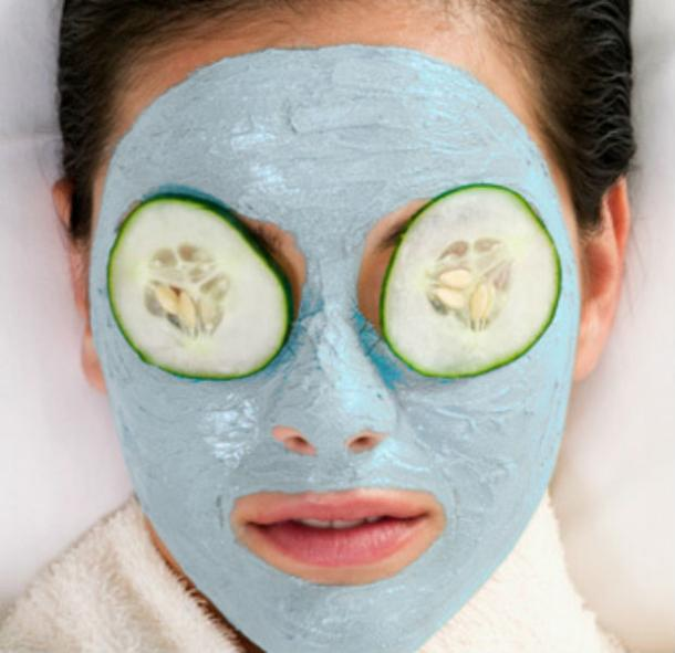 weird beauty rituals that work