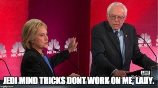 Best Bernie Sanders Memes