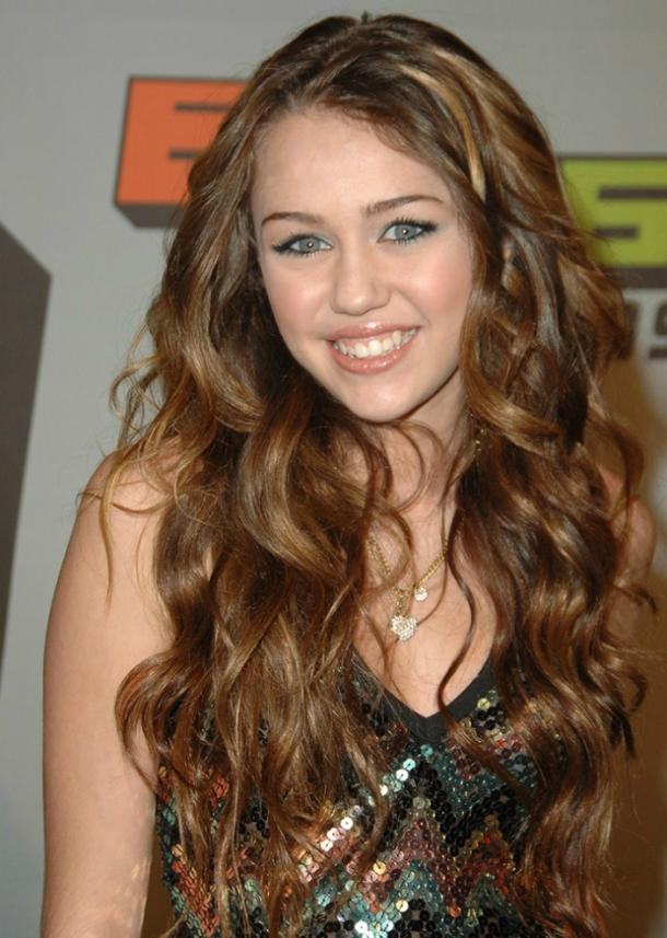 miley cyrus beauty transformation 1