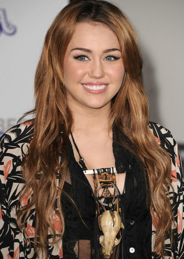 miley cyrus beauty 10