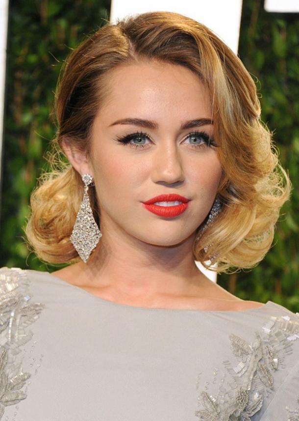 miley cyrus beauty 13