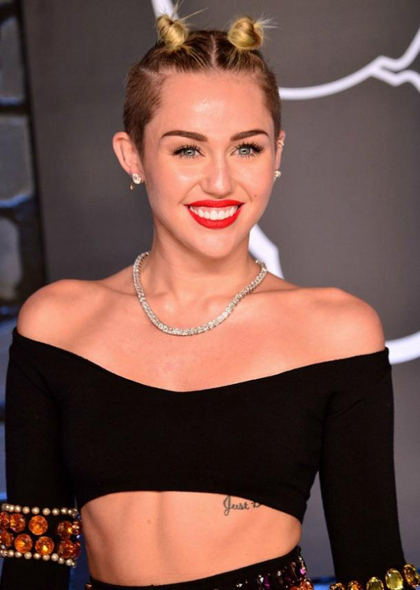 miley cyrus beauty 15
