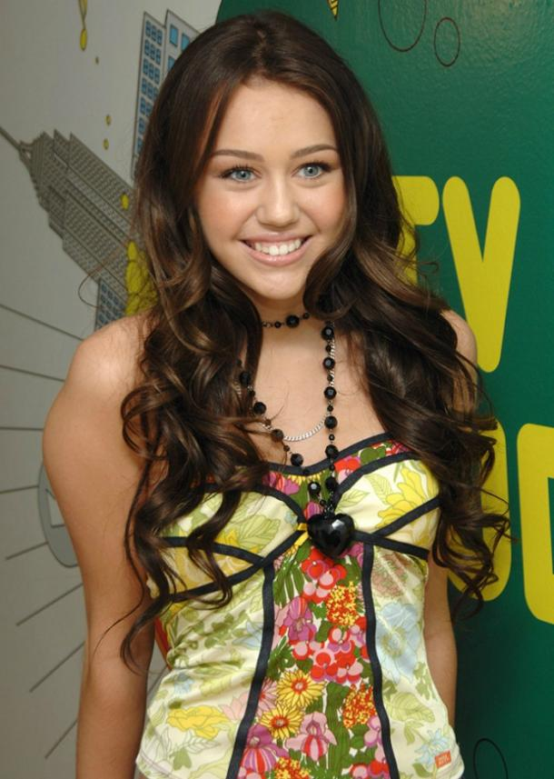 miley cyrus beauty 2