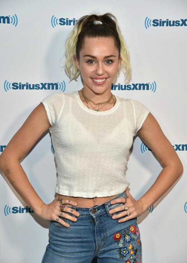 miley cyrus beauty 24