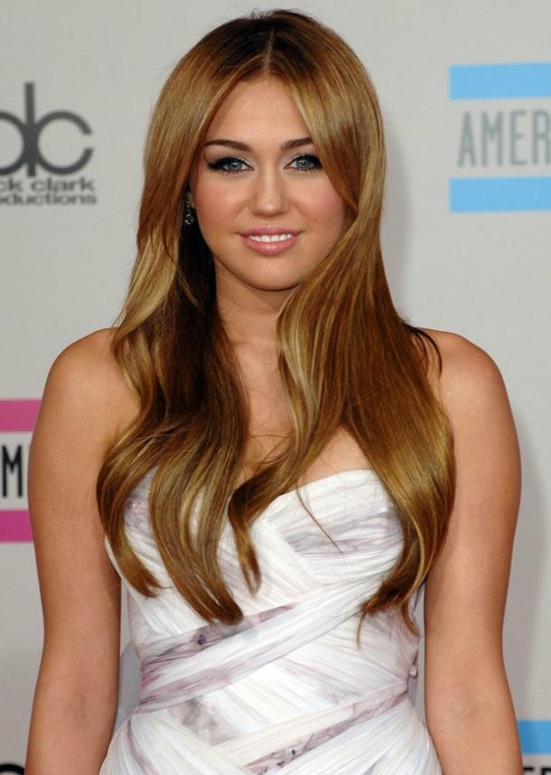 miley cyrus beauty 9
