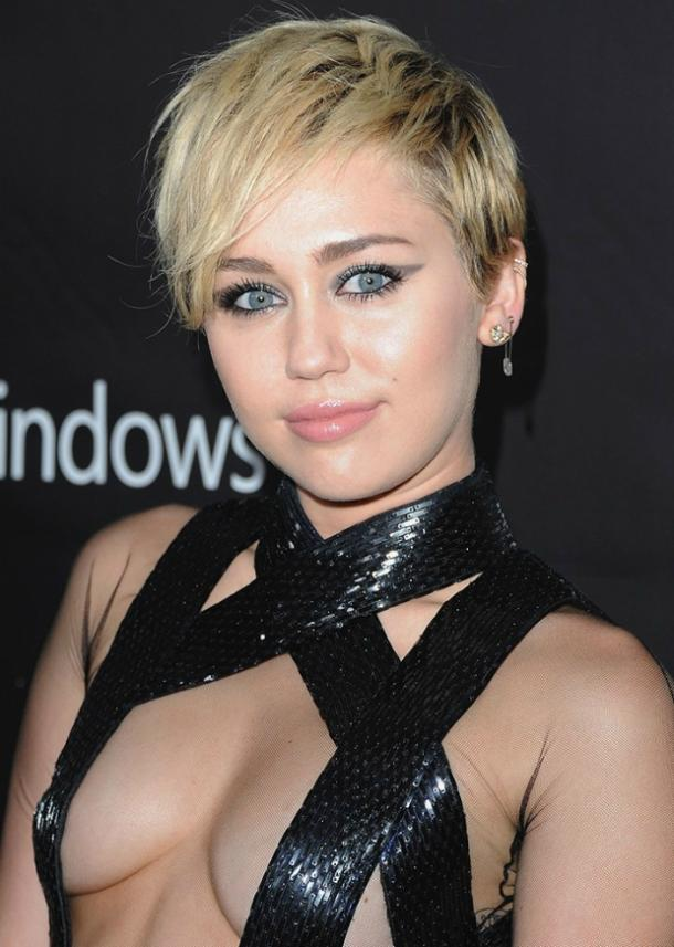 miley cyrus beauty 17