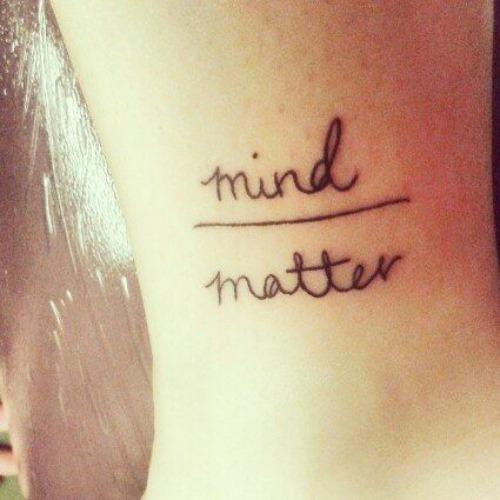 16 Small Tattoos That Represent A Cause That Matters Most Yourtango