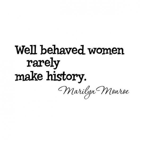 Best Most Famous Marilyn Monroe quotes