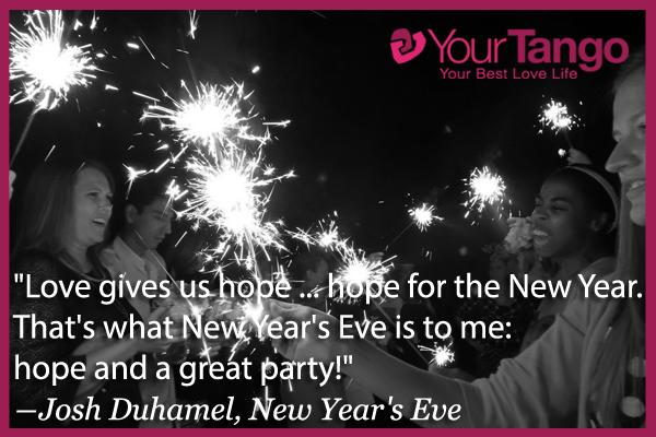Ring In The New Year New Year S Resolution Love Quotes Yourtango