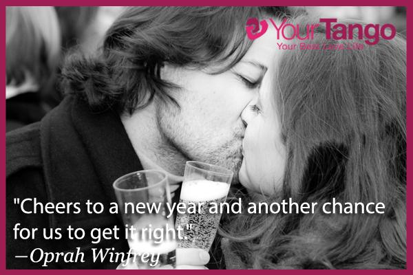 ring in the new year new years resolution love quotes yourtango