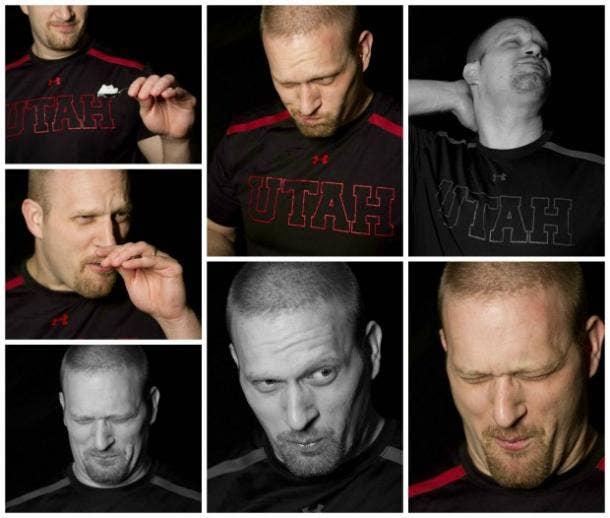 husband freshening breath