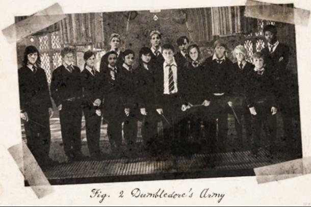 David Yates Harry Potter Fantastic Beasts