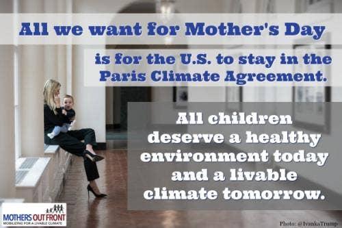 Paris Agreement Meme