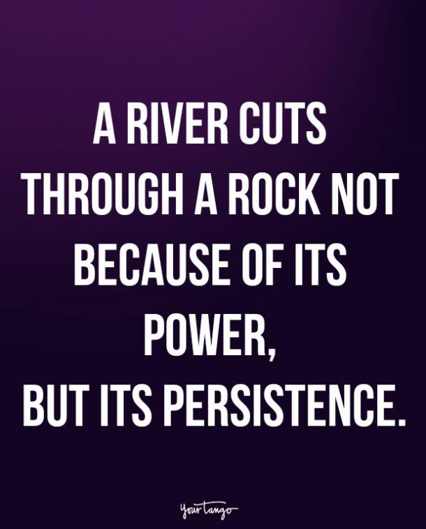 life quotes about perseverance