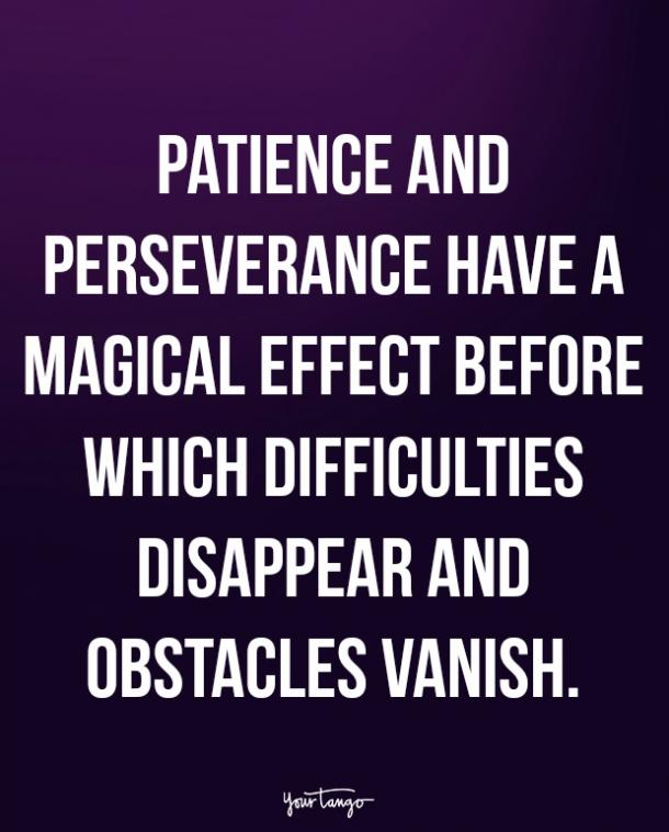 Life Quotes About Perseverance. U201c