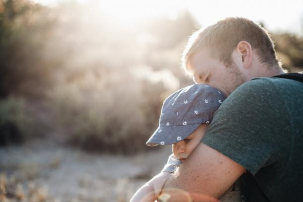Taurus zodiac signs who make the best dads