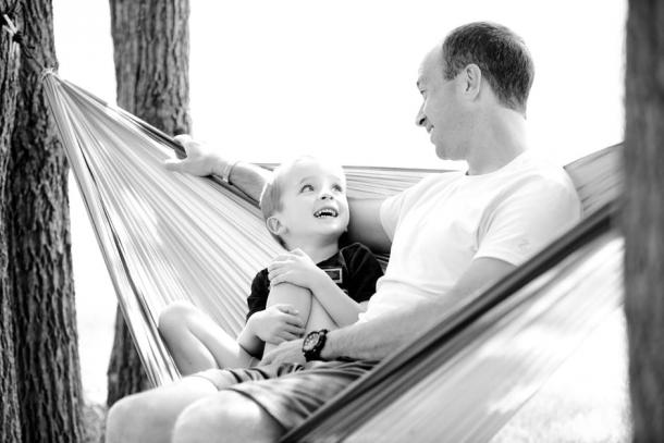 Gemini zodiac signs who make the best dads