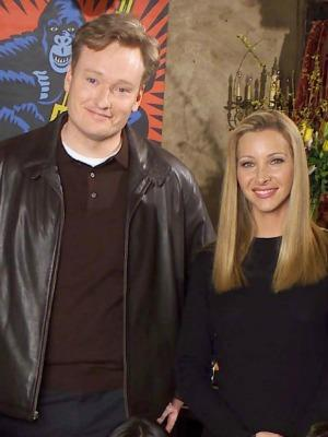 """<a href=""""http://www.ivillage.com/surprising-celebrity-couples-taylor-swift-reaction-faces/1-a-521661"""">6. Lisa Kudrow and Conan O'Brien</a>"""