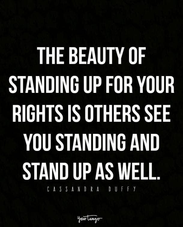 Cassandra Duffy pride month quotes
