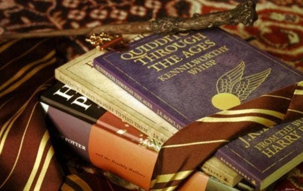 Hogwarts Books J K Rowling Fantastic Beasts