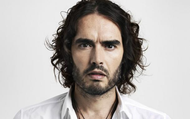 7. Russell Brand