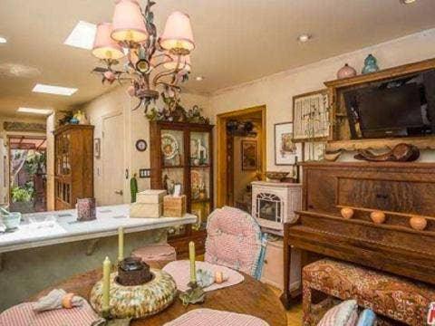 Dolly Parton mansion