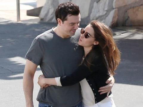 James franco and emilia clarke dating
