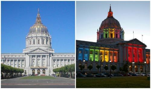 LGBT Landmark Locations