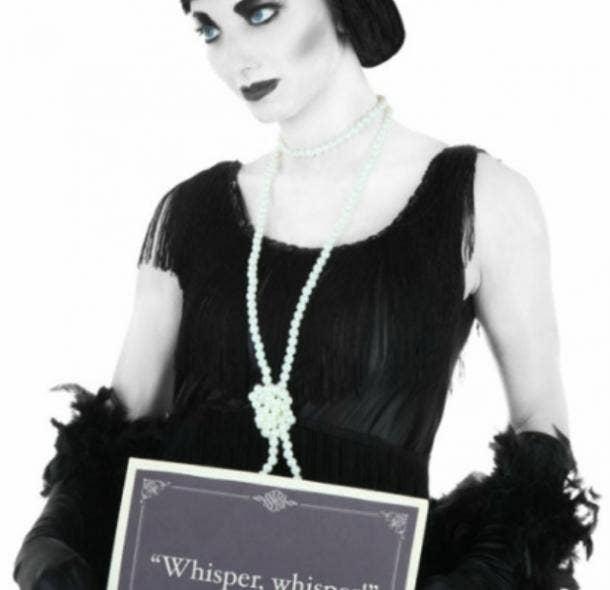 silent film star
