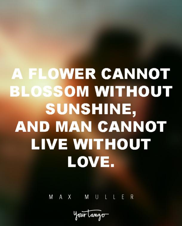 Simple Love Quotes For Men