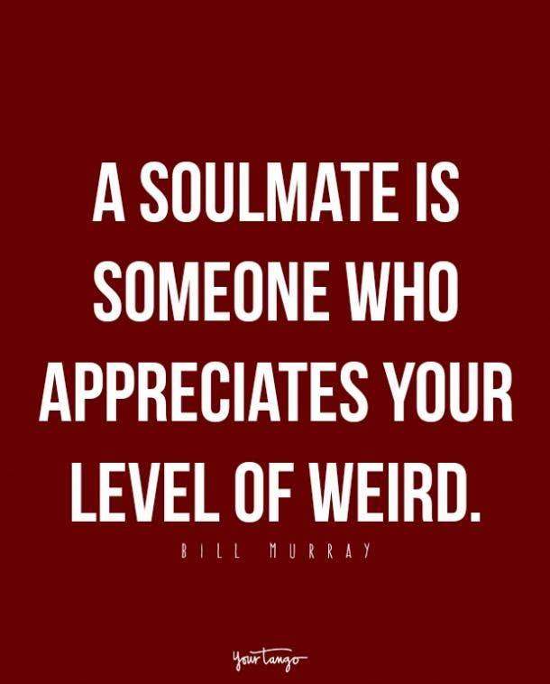 Soulmate match