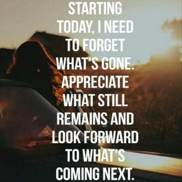 starting today