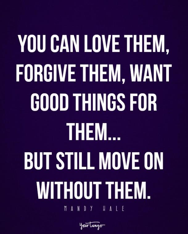 Quotes About Moving On From The Past. U201c