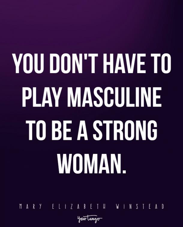 strong women quotes about strength